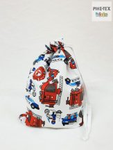Tűzoltós tornazsák (440)