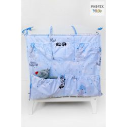 Kék, Afrikai álom zsebes tároló (533/K)
