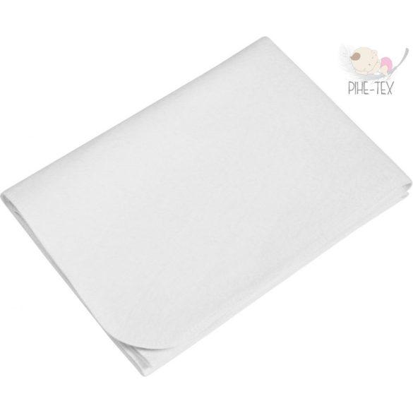 Vízhatlan matracvédő lepedő 100x200 cm