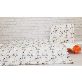 Ovis-, gyermek ágynemű 90x140cm