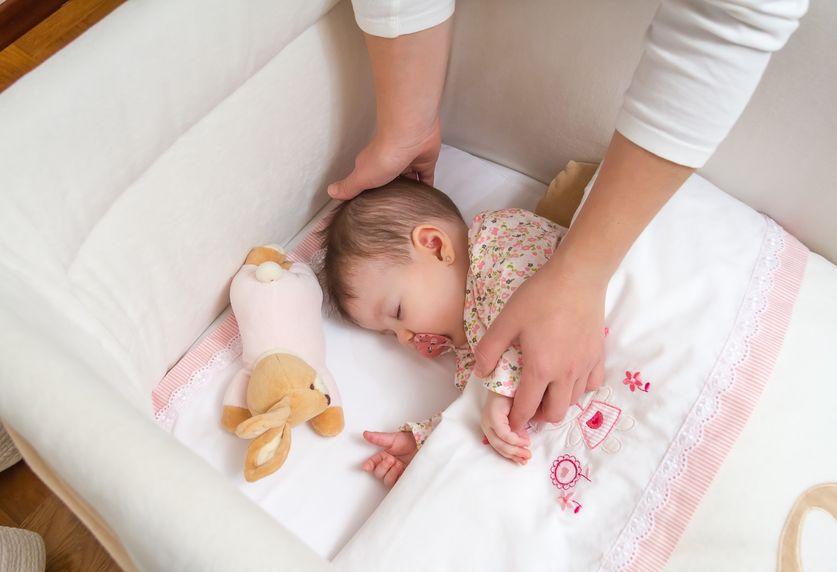 Édes baba álmok minőségi baba ágyneművel!