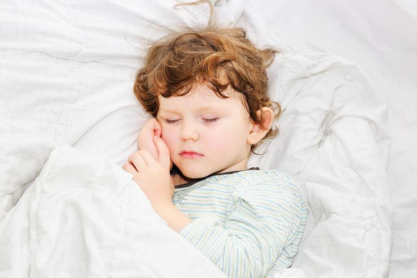 Kényelem a legkisebbeknek alvás közben is? Ovis ágyneműink jelenthetik a megoldást!