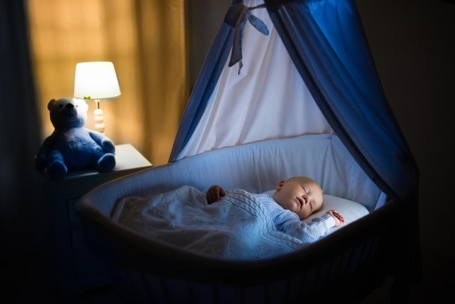 Valódi kényelem kisbabád számára? Ne feledkezz meg a babaágynemű kiegészítőkről!