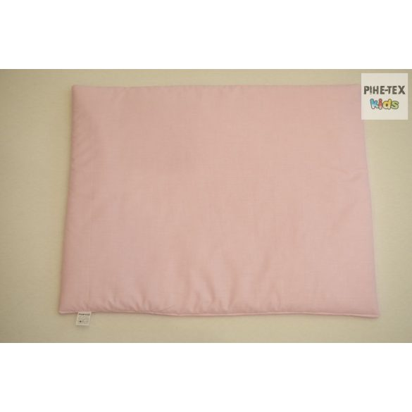 Rózsaszín gyermek-, ovis párna (99)