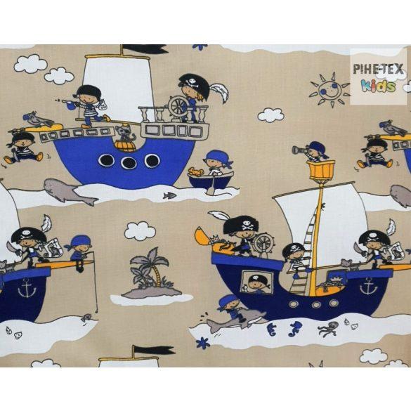 Sivatagi kalózok óvodai derékalj (525)