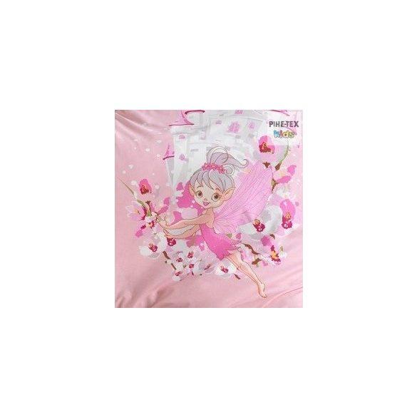 Fairy tündérlány ovis,ágynemű huzat 90x135 cm