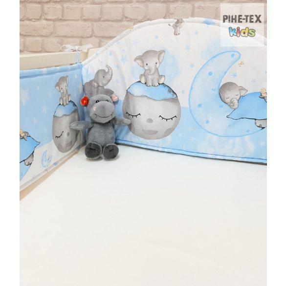 Bébi elefánt,Kék- fejvédő (582/K)
