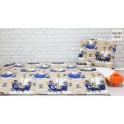 Sivatagi kalózok gyermek-, ovis ágynemű (525)