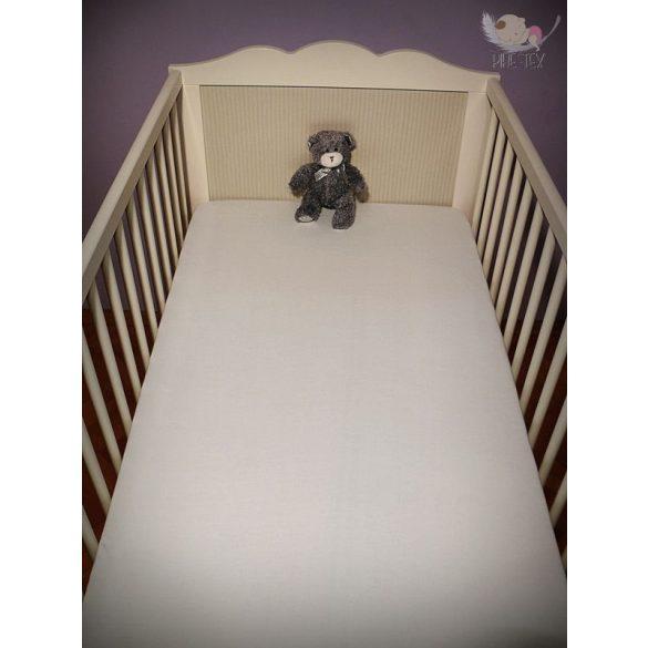 Kókusz matrac babaágyba  70x140 cm  Cégünk által gyártott!