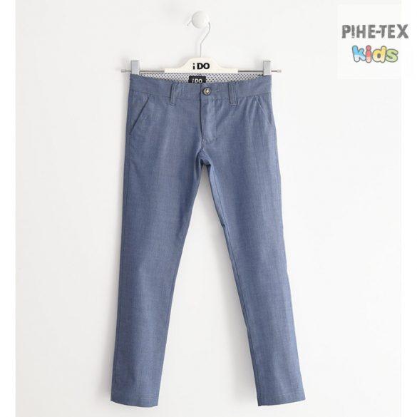 iDO fiú, kék nadrág (J422/00-3654)