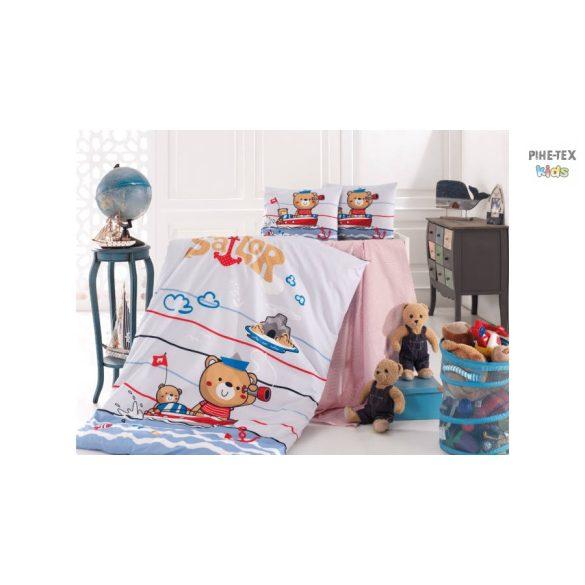 Sailor Maci ovis,ágynemű huzat 90x135 cm