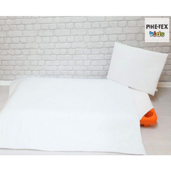 Süni, 5 részes ovis kezdőcsomag (2 részes fehér, ovis huzat, ovis zsák, tornazsák, vízhatlan matracvédő lepedő) + ajándék ovis törölköző