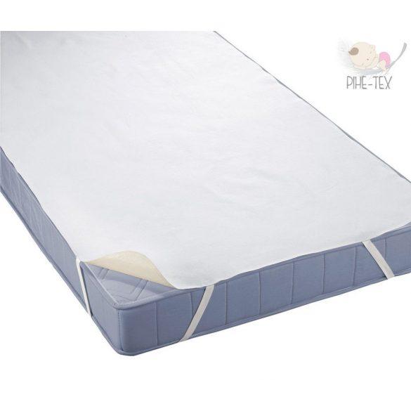 Vízhatlan matracvédő lepedő óvodai fektetőre. 130x56 cm