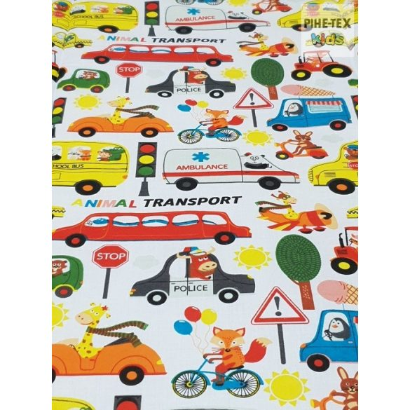 Animal transport, gyermek-, ovis ágynemű (599)