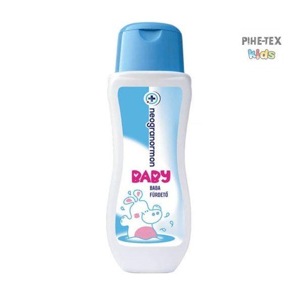 Neogranormon baby baba fürdető, 400 ml