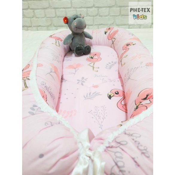 Flamingó,Rózsa-babafészek (571/R)