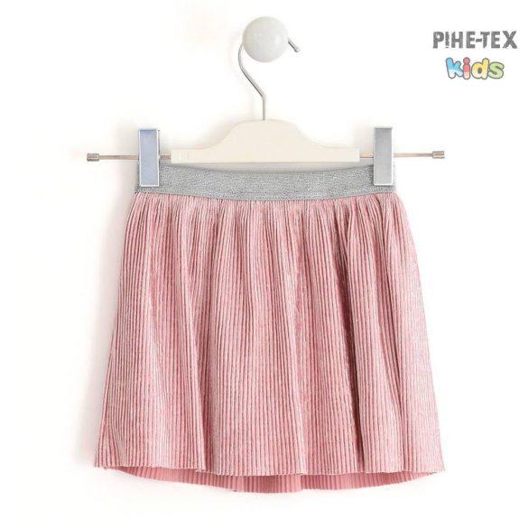 iDO lány, rózsaszín szoknya (K663/00-2715)