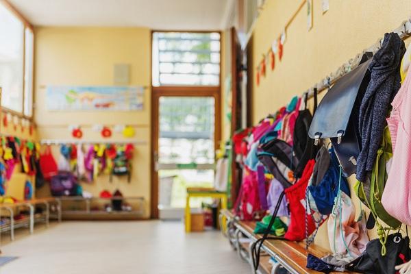 Az ovis zsákok használatával gyermeked rendet tarthat a holmijai között!